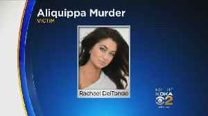News video: Search Warrant Executed On Aliquippa Officer's Wife In Rachael DelTondo Case