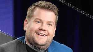 News video: Late Night Has A New King: James Corden