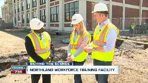 News video: Northland redevelopment no longer a pipe dream