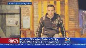 News video: Fort Lauderdale Airport Shooter Enters Guilty Plea