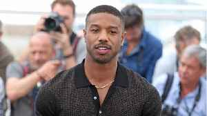 News video: Michael B. Jordan Sings On To Lead A New Animated Series