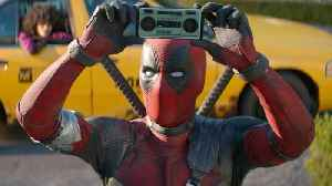 News video: 'Deadpool 2' Might Get Disney To Make R-Rated Films