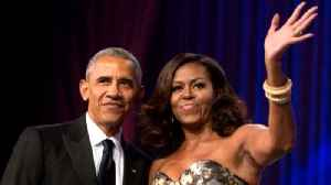 News video: Netflix announces deal with Obamas for new shows, films