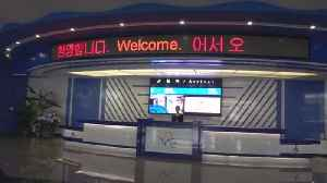 News video: Inside North Korea ahead of purported dismantling of nuclear site