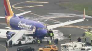 News video: Southwest hero pilot and crew to join
