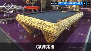 News video: Cavicchi | FashionTV | FTV