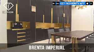 News video: Brenta Imperial | FashionTV | FTV
