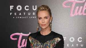 News video: Charlize Theron To Portray Megyn Kelly In Upcoming Movie