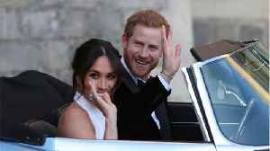 News video: 29 Million Americans Watched The Royal Wedding