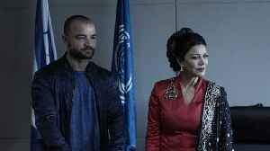 News video: Amazon Prime Looking To Revive Cancelled TV Show 'The Expanse'