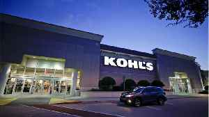 Kohl's Rises After Beating Expectations