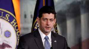 News video: House Speaker Paul Ryan May Be Forced Out Sooner Than Expected