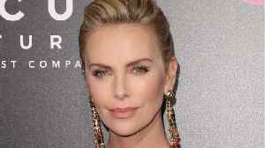News video: Charlize Theron To Play Megyn Kelly In New Film