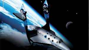 Virgin Galactic and VR - training you for space travel in three days [Video]