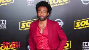 Donald Glover wants to play Lando Calrissian again