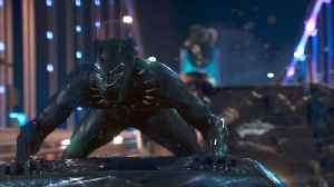 News video: What Cameo Did 'Black Panther' Keep Under Wraps For Months