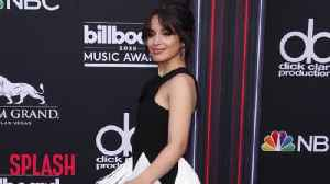 News video: Camila Cabello hospitalised for dehydration