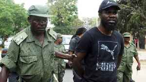 News video: Channel24.co.za | Activist Zambian musician freed on bail ahead of trial