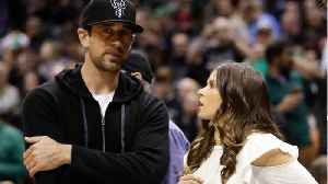 Danica Patrick Opens Up About Relationship With Aaron Rodgers