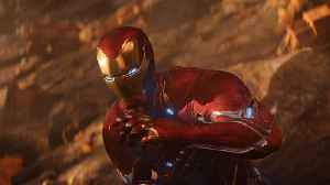 News video: Avengers Infinity War Gets Home Release Date