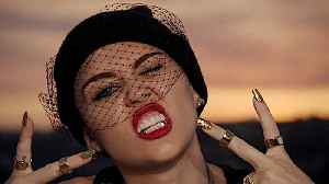 News video: Miley Cyrus Being Sued For 'We Can't Stop' With a $300 Million Copyright Claim