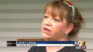News video: Kentucky town enters day four without running water