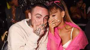 News video: Ariana Grande PREGNANT With Boyfriend Mac Miller?!?!