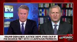 News video: joe scarborough jon meachum