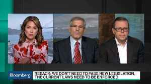 News video: Google's 'Illegal' Search Gets Prime-Time TV Treatment