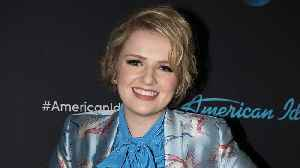 Maddie Poppe 'On Top of the World' After Winning 'American Idol' Season 16 (Exclusive)