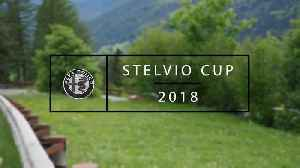 News video: Alfa Romeo Stelvio Cup - Strong emotions for real fans