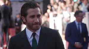 News video: Jake Gyllenhaal in talks to star as villain in Spider-Man sequel