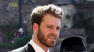 News video: Prince Harry's 24-Year-Old Cousin is the Hot New Bachelor!