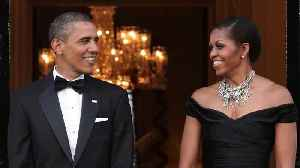 News video: The Obamas are headed to Netflix, Fortnite maker dumps $100M into esports prizes