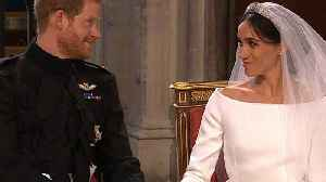News video: Royal Wedding Questions Answered!