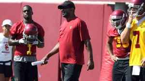 Former USC football assistant Todd McNair loses case against NCAA