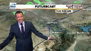 News video: 13 First Alert Weather forecast for May 22