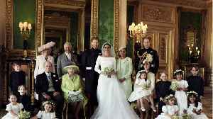 News video: Fifteen Royals Live In The Same Palace