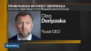 News video: Russian Billionaires Plan to Party Without Rusal CEO Deripaska