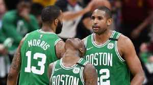 Skip Bayless reacts to Boston's Game 4 loss to Cleveland: 'They're overrated, they got exposed' [Video]