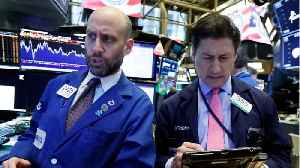 News video: US Congress Set To Roll Back Wall Street Regulations