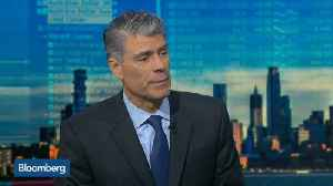 News video: Baxter CEO Sees New Products, Expansion Driving Growth