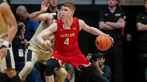 NBA Draft: Kevin Huerter's Stock Rises, Tyus Battle's Falls After Combine [Video]