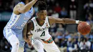 NBA Draft: Lonnie Walker Is Mid-First Round Prospect Who Could Elevate