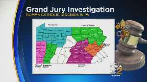 News video: Bishops Say They Won't Block Report On Abuse Investigation