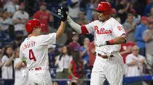 News video: Ryan Howard: Here's What Phillies Must Do to Recapture World Series Magic