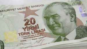 News video: Fitch Worried Over Turkish Central Bank's Independence as Lira Slumps
