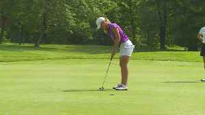 News video: How Minneapolis Is Celebrating Women's Golf Day