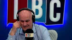 News video: Iain Dale Demands Permanent Memorial For Lee Rigby