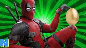 News video: Deadpool 2's Director Cut Promises ALL NEW JOKES! | NW News